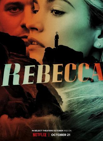 电影《Rebecca 蝴蝶梦》2020