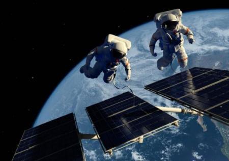 加拿大公开招聘两名宇航员! 待遇 $91K to $178.5K