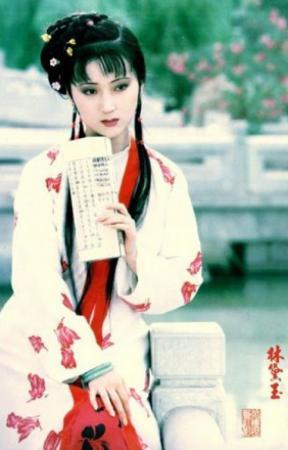 『红楼12钗』87版 林黛玉