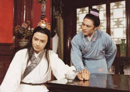 87版 刘湘莲 贾琏