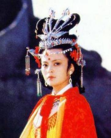 『红楼12钗』87版 探春远嫁