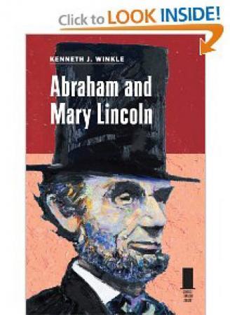 《林肯的婚姻》