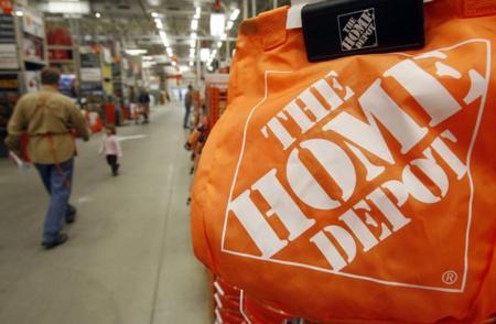 Home Depot 春季增聘