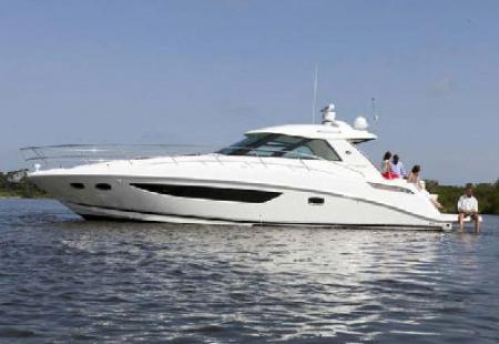「第3豪」游艇 玩船的养船成本