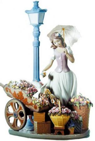 Royal Doulton 瓷偶