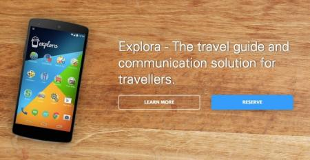 赴美可短租智能手机 每天8美元任意通话