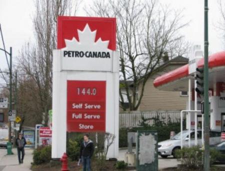 投资开个加油站 需要很多钱