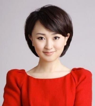 欧阳智薇 发型