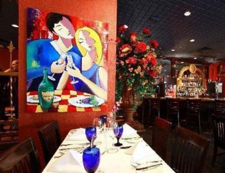 (温哥华) 意大利餐厅
