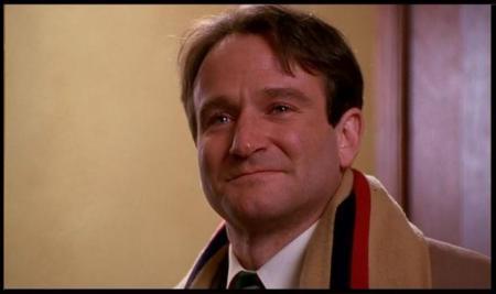 ✨ 所有的喜乐都是别人的【Robin Williams】抑郁赴死