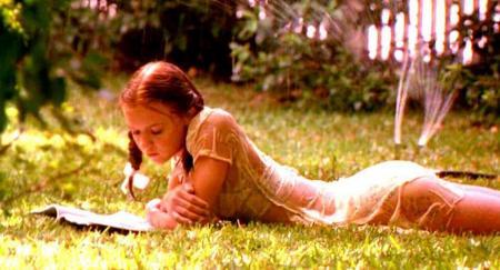 ♥《Lolita》最诱人的镜头