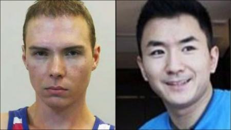 林俊案开审 嫌凶否认所有指控