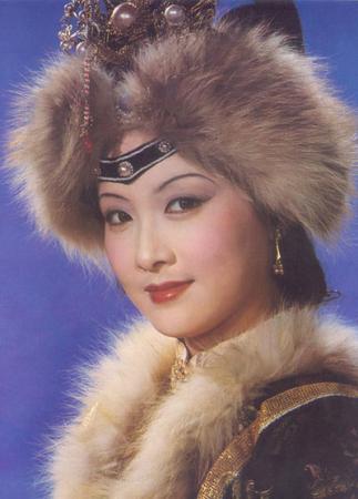 87版『红楼12钗』王熙凤 八面玲珑