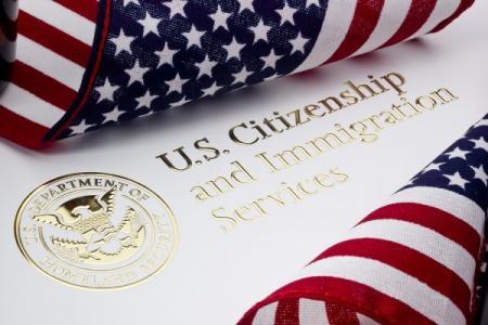 川普宣布了合法移民改革方案