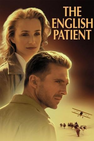 《英国病人》