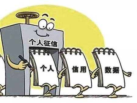 中国征信机构