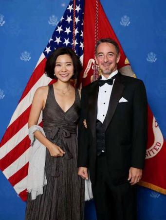 另一对在中国的美国大使夫妇〈我不是官夫人〉
