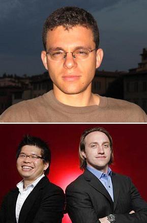 创业玩家 YouTube的诞生 (图)