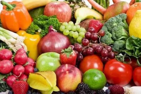 果菜存放的方法 (图)
