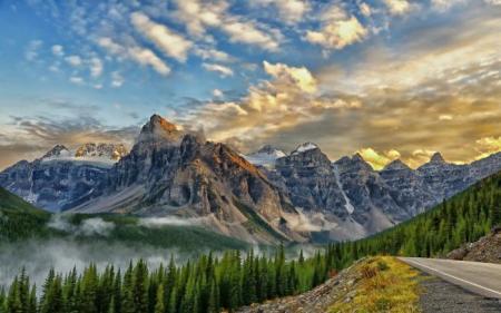 2017年加拿大46个国家公园免收门票 世人共享美景