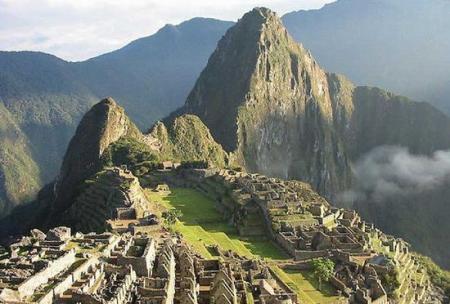 游秘鲁 (图)