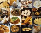 中国最美味的20种早餐小吃 (图)
