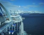 温哥华——阿拉斯加邮轮攻略