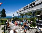 温哥华的美景餐厅 (图)
