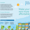 ☔️ 卑诗省提高及扩展本省低收入家庭及长者两个租屋补贴计划