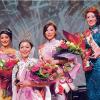 ❣ 2017第五届环球华裔太太大赛