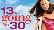电影《13 going on 30》