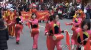 ✌`2013 温哥华华埠新春大游行