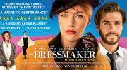 ♦* 电影《The Dressmaker》 裁缝/恶女订制服