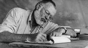 ⌛ Ernest Hemingway (作家) 作品