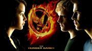 电影《The Hunger Games》 饥饿游戏