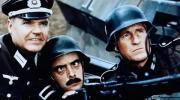 《虎口脱险》◑《加里森敢死队》