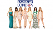 ♦ Ladies Of London (review)