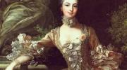 《Madame Pompadour》路易十五的情妇