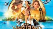 电影《Nim's Island》 尼姆岛