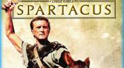 电影《Spartacus》