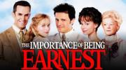 电影f♦《The Importance of Being Earnest》不可儿戏