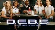 ♦ FBI国家学院《D.E.B.S》