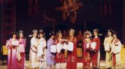 《五女拜寿》 越剧电影◊舞台版