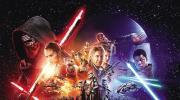 科幻片f《Star Wars》星战系列