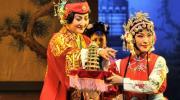 《珍珠塔》 越剧◊黄梅戏◊锡剧◊评弹